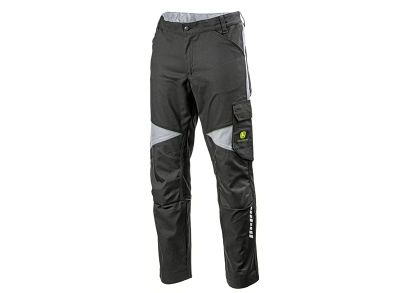 Work Trousers Cotton Rich