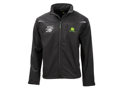 SPFH Softshell Jacket
