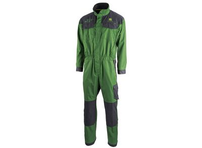 """Green Overall """"Combine"""""""